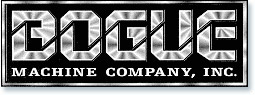 Bogue Machine Company